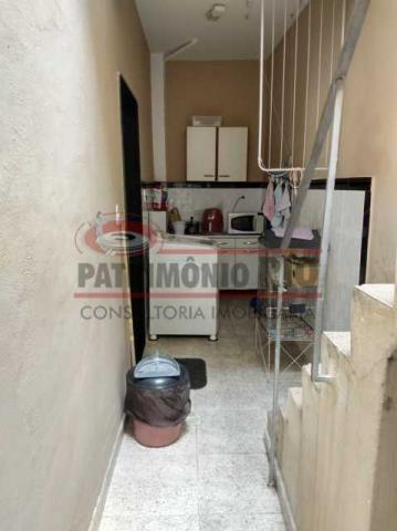 Casa à venda com 3 dormitórios em Vista alegre, Rio de janeiro cod:PACA30154 - Foto 19