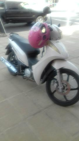 Moto Jet 50c branca