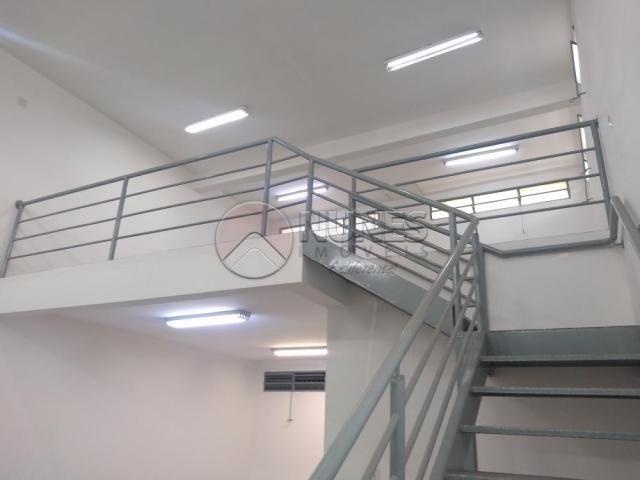 Galpão/depósito/armazém para alugar em Jardim piratininga, Osasco cod:976961 - Foto 12
