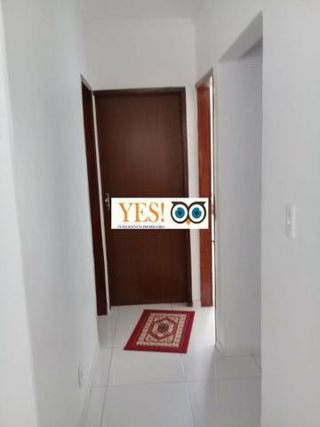 Apartamento kitnet residencial para locação, cohab massangano, petrolina, 2 dormitórios - Foto 3