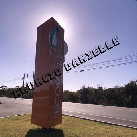 Terreno Ecoville 1 - 200m2 ótima localização 115mil - Foto 20