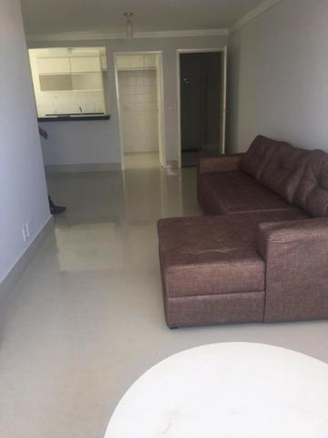Apartamento com 3 dormitórios para alugar, 80 m² por R$ 1.700/mês - Jardim Goiás - Foto 3