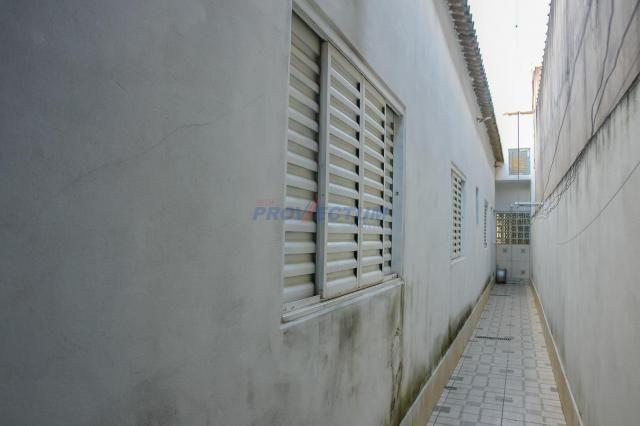 Casa à venda com 3 dormitórios em Jardim terras de santo antônio, Hortolândia cod:CA273192 - Foto 15