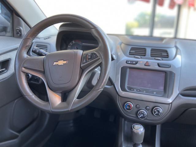 Chevrolet Cobalt 1.8 Ltz 2014 - Foto 3
