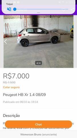 Pegueot - Foto 3
