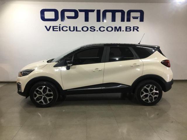 RENAULT CAPTUR 2018/2019 2.0 16V HI-FLEX INTENSE AUTOMÁTICO - Foto 3