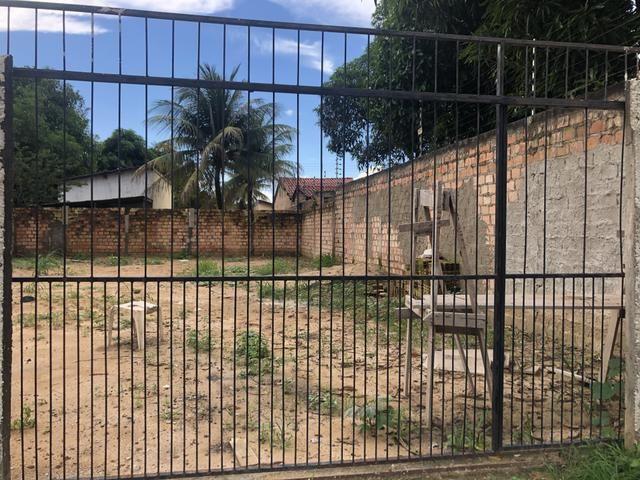 Terreno Cidade Satélite - Foto 3