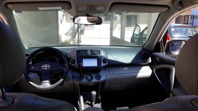 Toyota Rav4 2.4 - 7.500 abaixo da Fipe - Foto 5