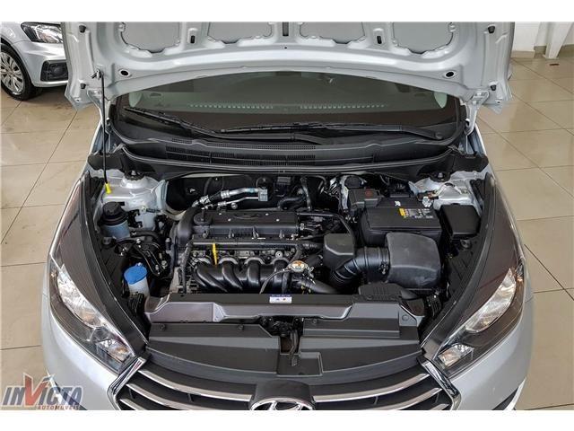 Hyundai Hb20s 1.6 comfort plus 16v flex 4p automático - Foto 11