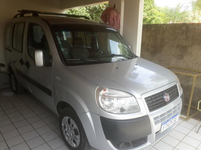 Fiat doblo 1.4 2014 - Foto 2