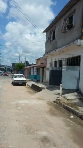 Vende-se um duplex no Ibura de baixo telefone: - Foto 3