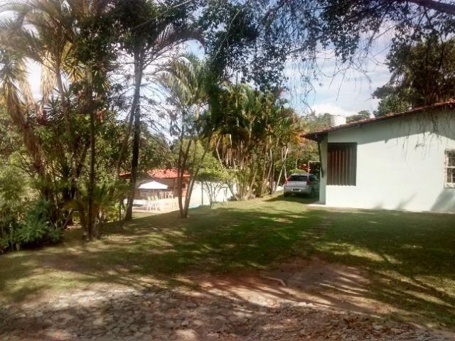Aluguel de sitio para temporada no Condomínio Nossa Fazenda - Foto 19