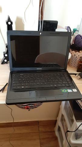 Vendo Notebook HP COMPAQ