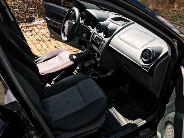 Ford Fiesta 2012 modelo 2013 1.0 flex - Foto 4