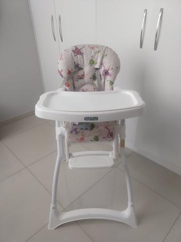 Cadeira de RefeiçãoPeg-Pérego Merenda