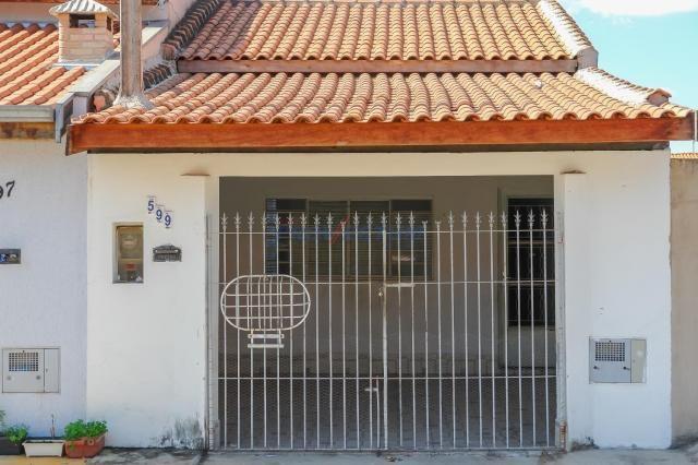 Casa à venda com 3 dormitórios em Jardim terras de santo antônio, Hortolândia cod:CA273192
