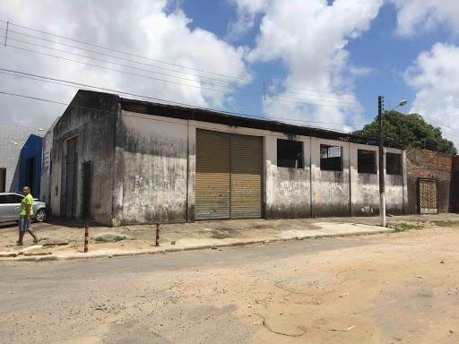 Galpão comercial à venda, Siqueira Campos, Aracaju - GA0009. - Foto 6