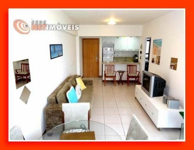 Apartamento 1/4 em Armação - Bahia Suites - Jardim de Alah - Foto 4