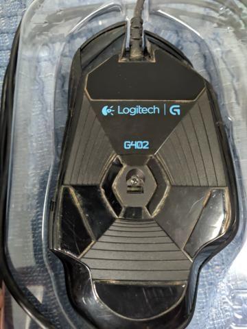 Mouse Logitech G402 - Foto 4