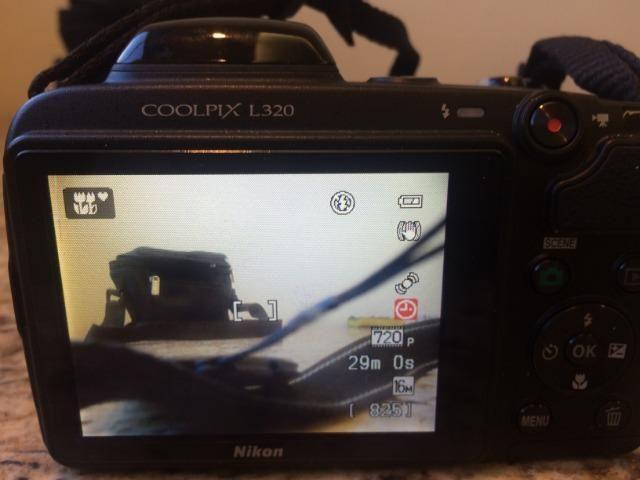 Câmera Nikon Coolpix - 16Mp - SuperZoom 26x na Lente - Foto 2
