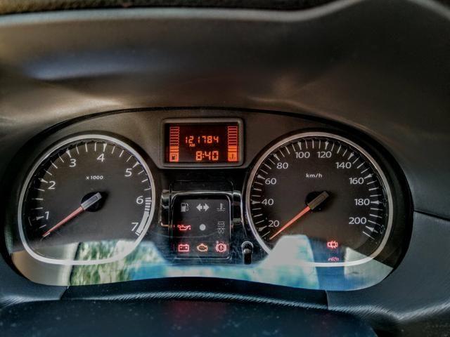 Renault Duster Dinamique 1.6 Mec. mod. 2013 - Foto 9