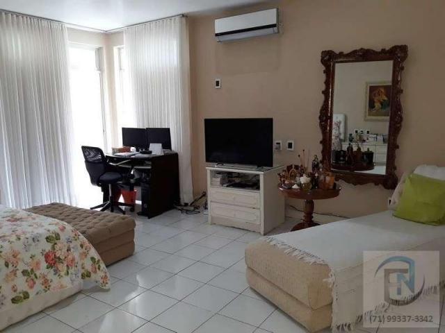 Casa em Condomínio para Venda em Salvador, Itaigara, 4 dormitórios, 3 suítes, 6 banheiros, - Foto 16