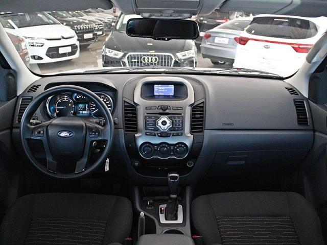Ford Ranger 3.2 V6 XLS CD 4P - Foto 3