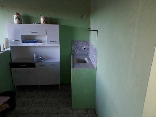 Reveion casa 2/4 mobiliado Praia de Guaibim Valença BA - Foto 13