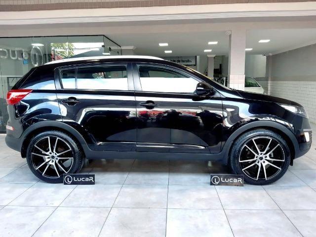 Kia Sportage 2012 2.0 Lx 4x2 - Foto 7