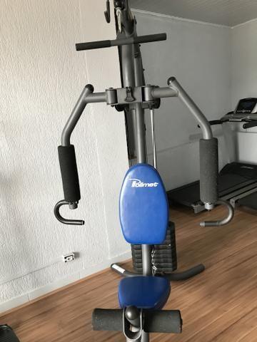 Estação de Musculação Poligym 3500 - Foto 2