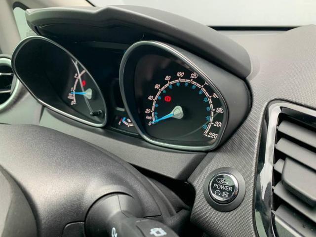 Ford New Fiesta Hatch TITANIUM 1.6 AUT - Foto 10