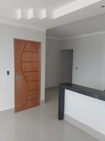 Apartamento para venda em franca, jardim santa lúcia, 3 dormitórios, 1 suíte, 1 banheiro,  - Foto 7