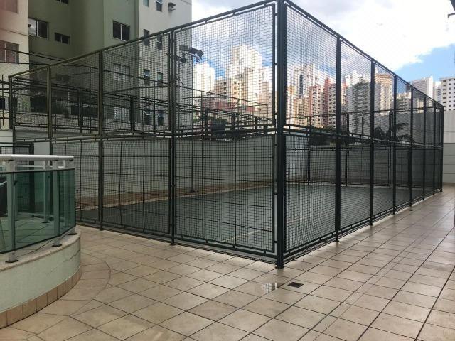 Apartamento com 3 dormitórios para alugar, 80 m² por R$ 1.700/mês - Jardim Goiás - Foto 13
