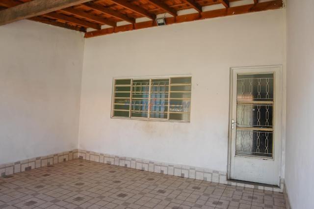 Casa à venda com 3 dormitórios em Jardim terras de santo antônio, Hortolândia cod:CA273192 - Foto 2