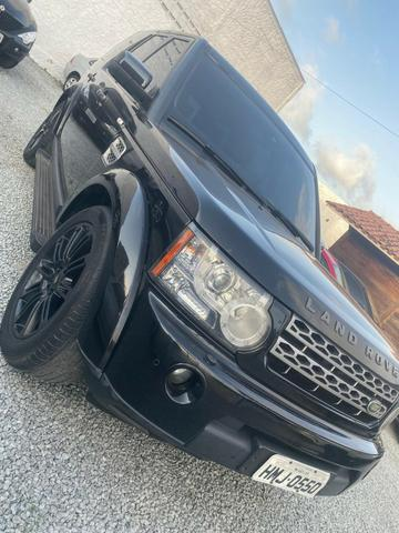 Land Rover Discovery 4 - Foto 13