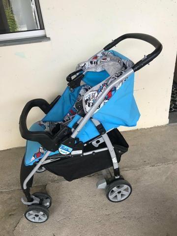 Carrinho de bebê Burigotto - Foto 3