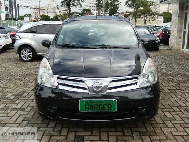 Nissan Livina 1.6S  - Foto 9