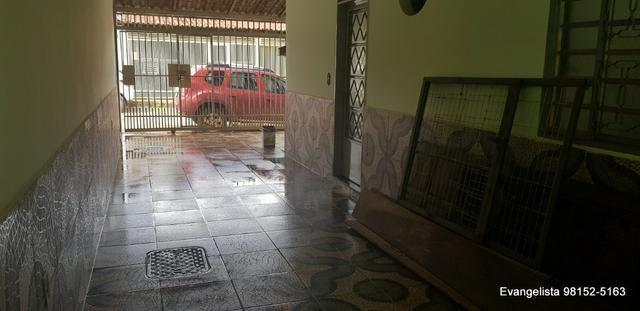 Ceilândia Norte Aceita Financiamento e FGTS- Casa de 3 Quartos na Laje - Foto 10