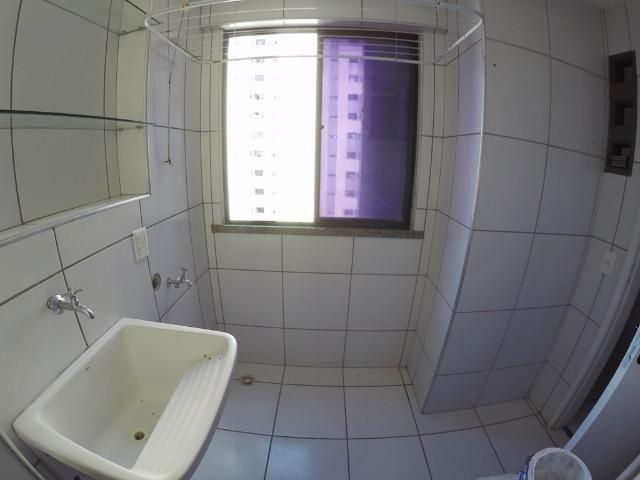 Vendo apartamento em Fortaleza no bairro de Fátima com 65 m² e 3 quartos por R$ 349.900,00 - Foto 5