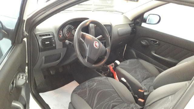 Fiat Strada 1.4 working - Foto 7