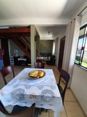 Casa à venda com 3 dormitórios em Centro, Francisco beltrao cod:103 - Foto 5