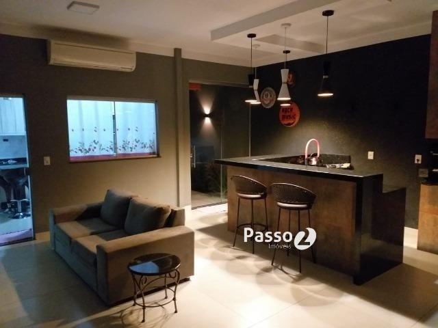 Casa para venda com 1 suite + 2 quartos - Santa Fé - Foto 12