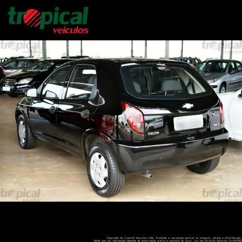 Chevrolet / GM Celta Vhce 1.0 - Foto 3