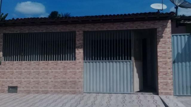 Casa em Jandaira (rua do cruzeiro) - Foto 6