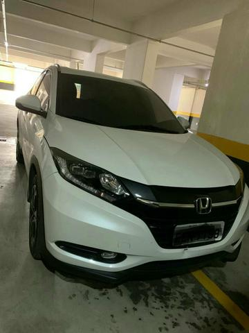 Honda HRV Touring Única Dona - Foto 2