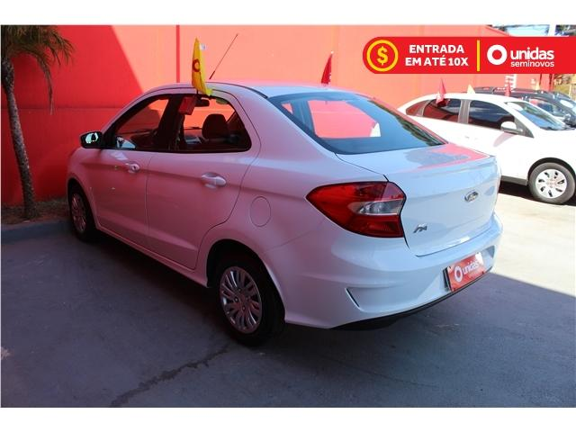Ford Ka 1.0 ti-vct flex se sedan manual - Foto 4