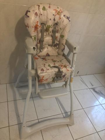 Cadeira de alimentação Burigotto - Foto 3