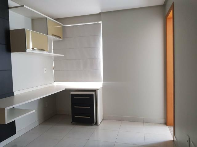 Apartamento de três quartos todos suítes em Águas Claras - Foto 10