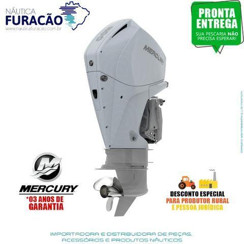 Motor de Popa Mercury 200hp L 3.4l, Efi V6, DTS - Foto 6
