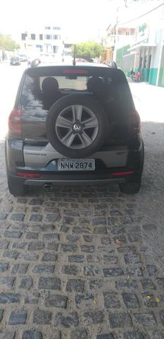 VW CrossFox 1.6 2012 - Foto 7